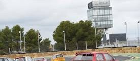 2018 – Campeonato de Aragón de Velocidad