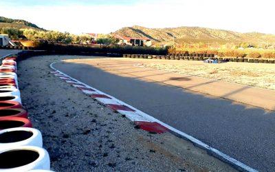 Club Karting Andorra sigue trabajando desde casa