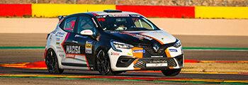 2020 – Campeonato de Aragón de Velocidad